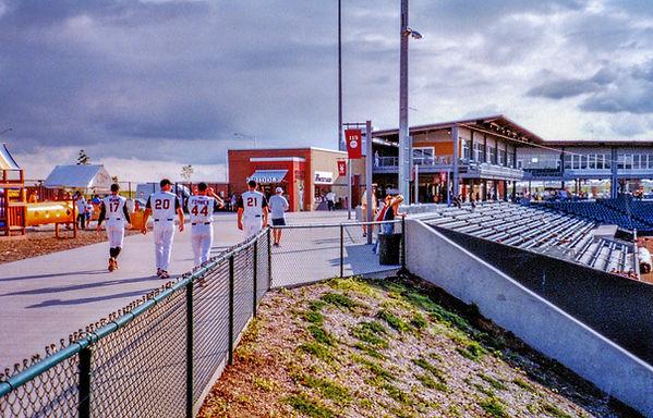 CommunityAmerica Ballpark, Kansas City, KS