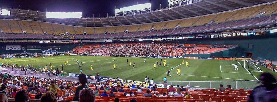 RFK Stadium, Washington DC