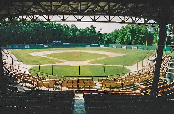 Duncan Park, Spartanburg, SC