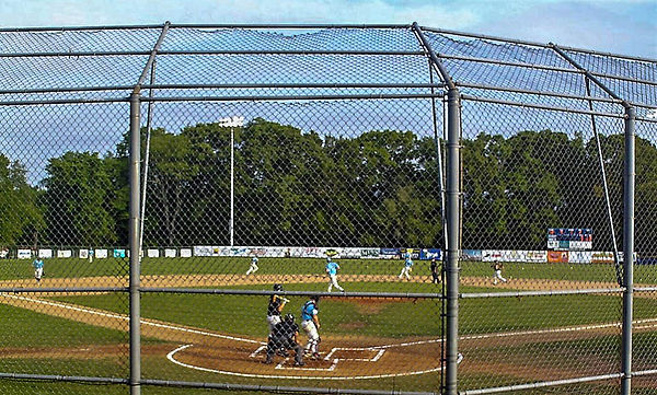 Old Mountain Field, South Kingstown, RI