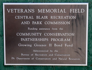 Vet's Field, Altoona, PA