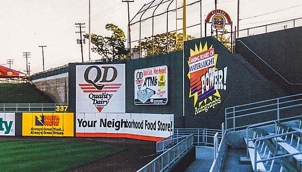 Cooley Law School Stadium, Lansing, MI