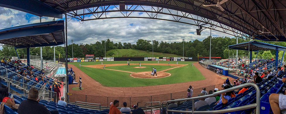 Legion Field, Danville, VA