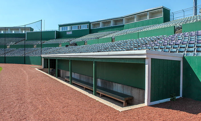 The Ballpark, Old Orchard Beach ME