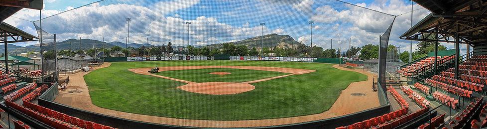 Kindrick Field, Helena, MT