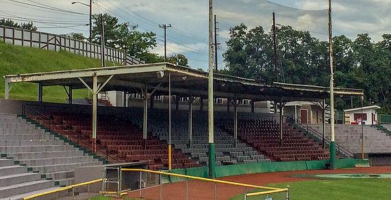 Kiwanis Field, Salem, VA