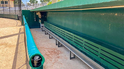Jack Russell Stadium, Clearwater, FL