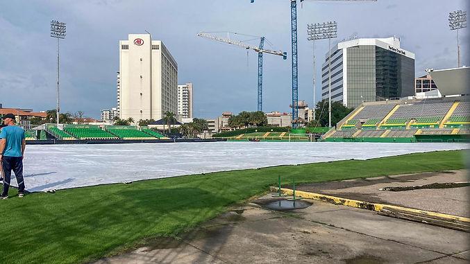 Al Lang Stadium, St. Petersburg, FL