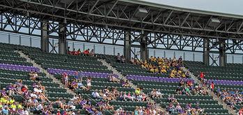 Coors Field, Denver, CO