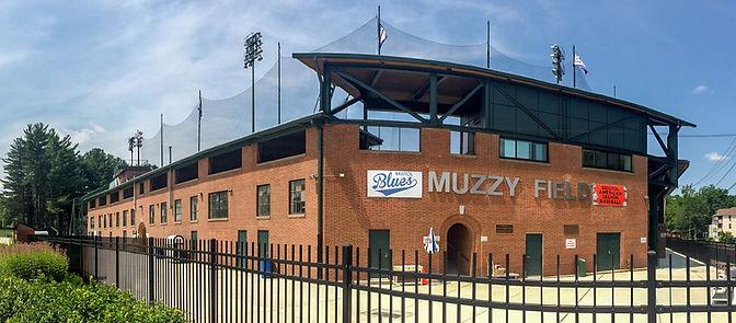 Muzzy Field, Bristol, CT
