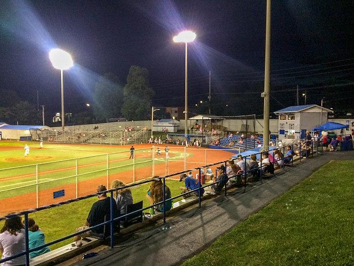 Hooker Field, Martinsville, VA