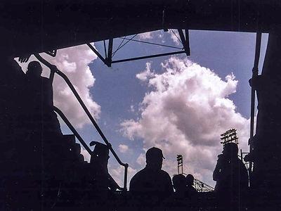 Rickwood Field, Birmingham, AL