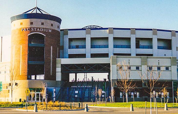 NBT Bank Stadium, Syracuse, NY