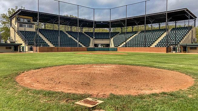 Shepherd Stadium, Colonial Heights, VA