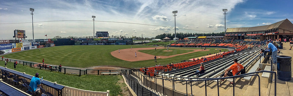 Harry Grove Stadium, Frederick, MD