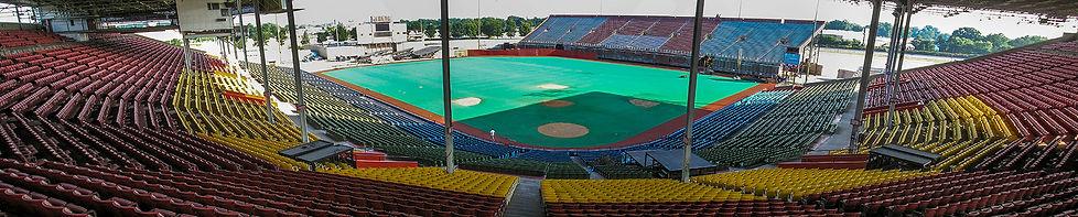 Cardinal Stadium, Louisville, KY
