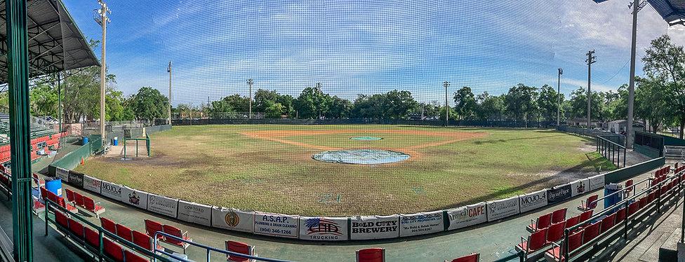 J.P. Small Park, Jacksonville, FL