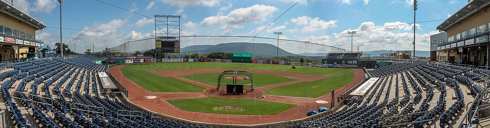 Lubrano Park, State College, PA