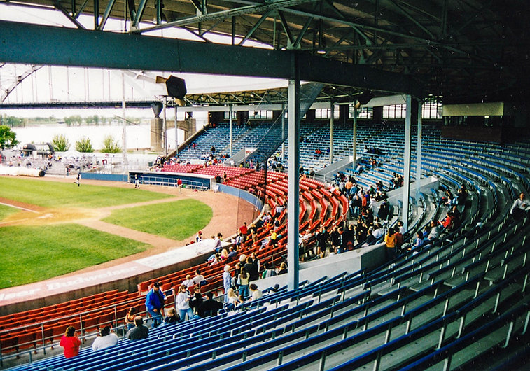 John O'Donnell Stadium, Davenport, IA