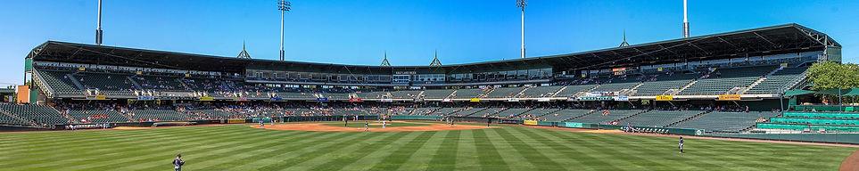 Smith's Ballpark, Salt Lake City, UT
