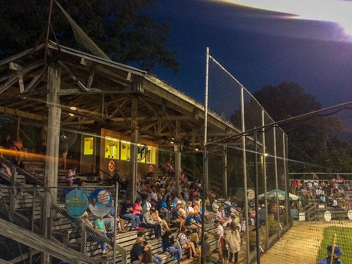 Hicks Field, Edenton, NC