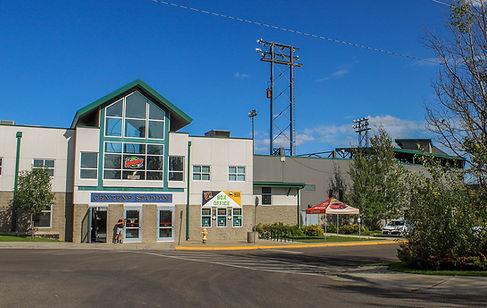 Centene Stadium, Great Falls, MT