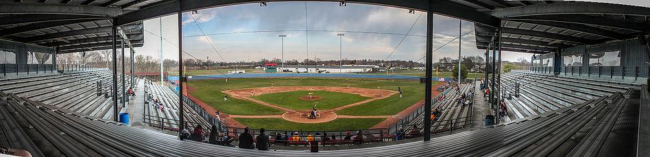 Thurman Munson Stadium, Canton, OH