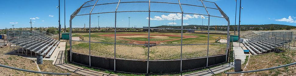 Rodriguez Park, Las Vegas, NM