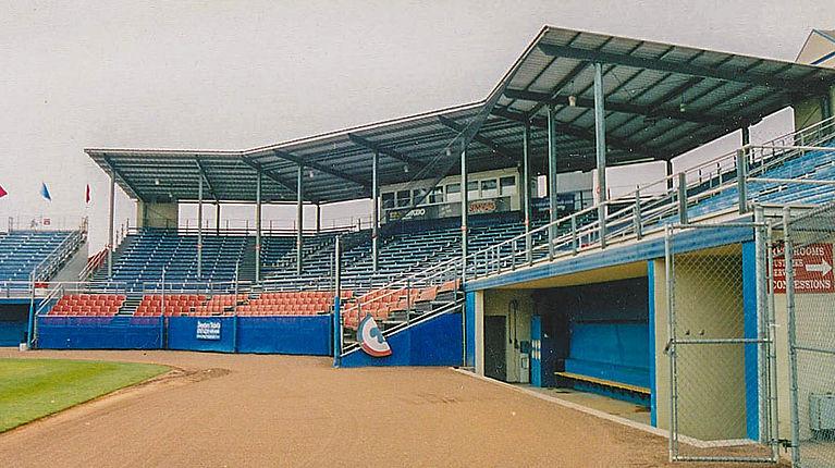 FNB Field, Harrisburg, PA