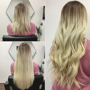 Fusion Extensions