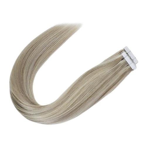 Vanilla Blonde - Classic Tape In Extensions
