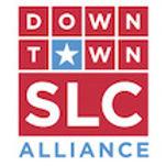 Down town SLC