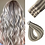 Thumbnail: Ash Blonde - Seamless Invisible Tape Extensions
