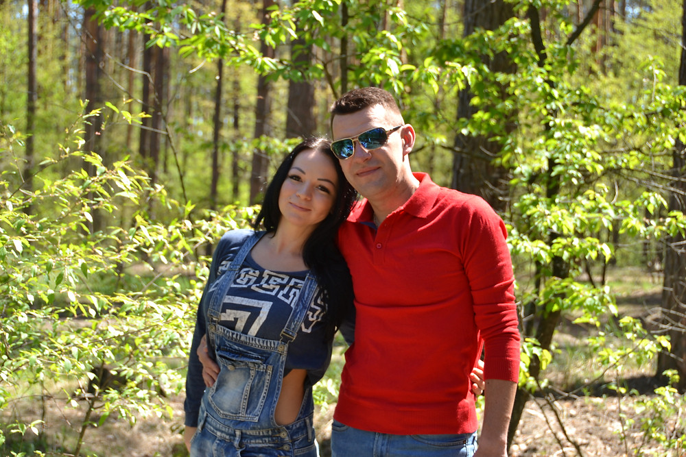 Романтический ужин в лесу с прогулкой на лошадях, Киев, Сервис романтики Альтечо 8