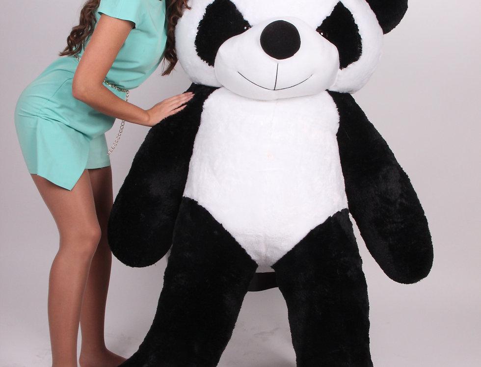 Мягкая плюшевая панда