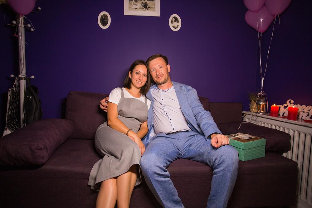 Свидание в Кинотеатре для Двоих, Сервис романтики Альтечо, Киев 11