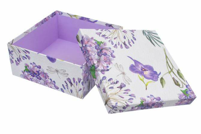 коробочка в коробочке 2