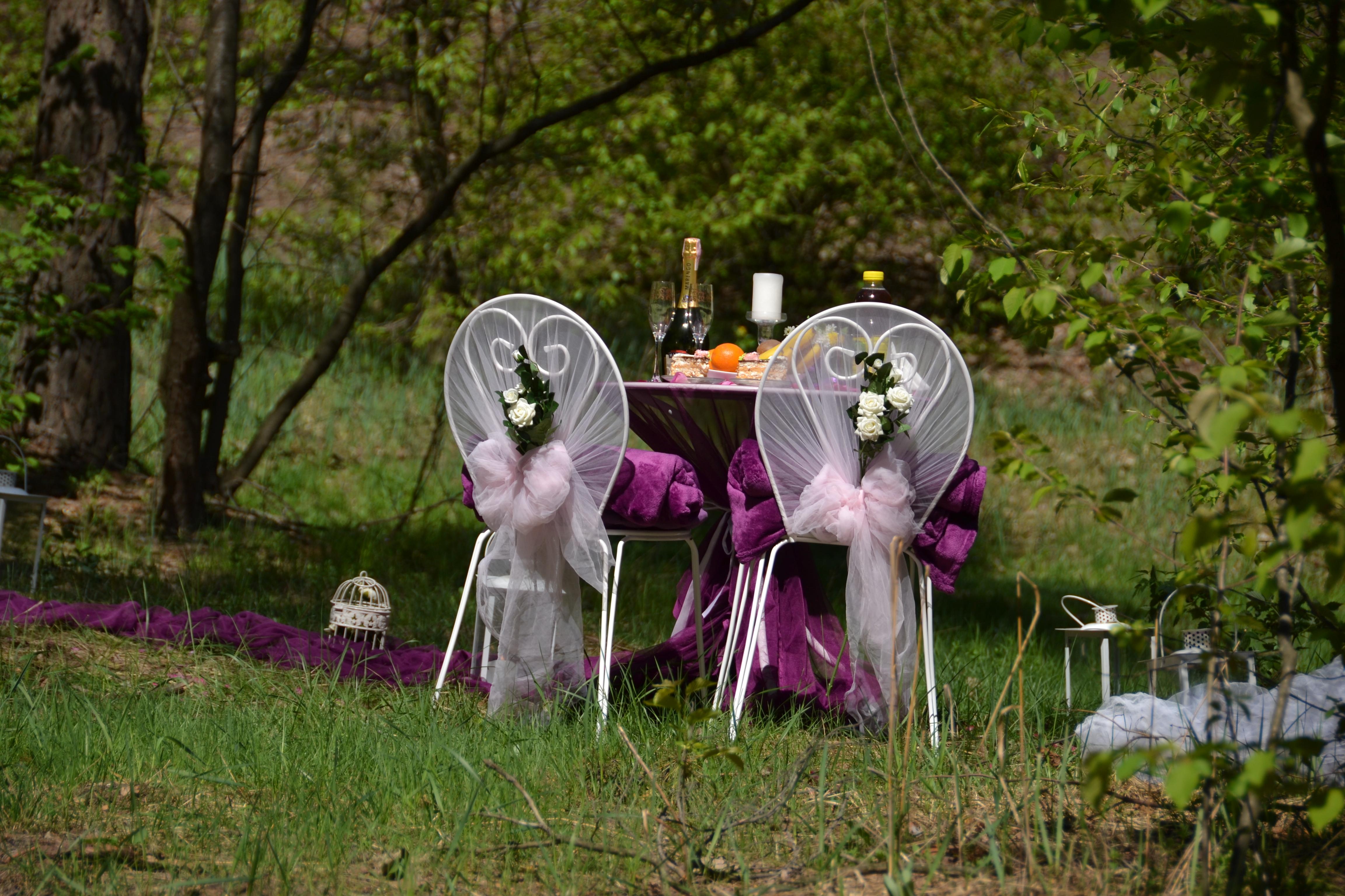 Альтечо, Романтический ужин в лесу с прогулкой на лошадях (25)