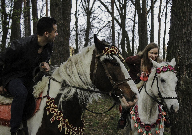 Альтечо, романтический ужин в лесу (4)