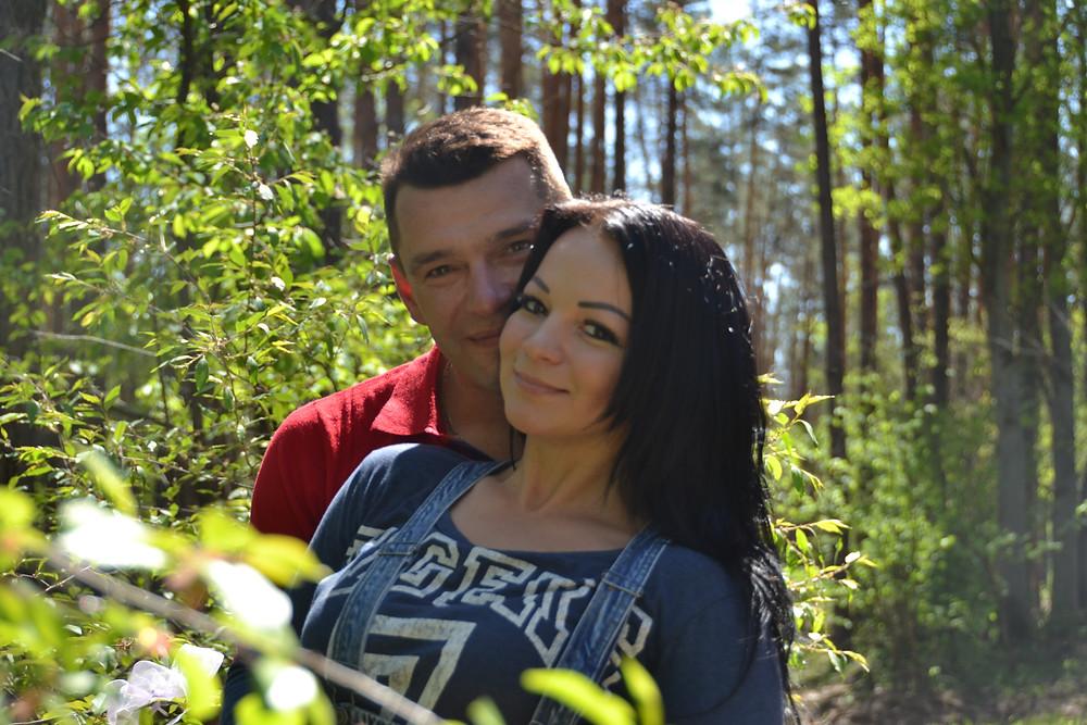 Романтический ужин в лесу с прогулкой на лошадях, Киев, Сервис романтики Альтечо 7