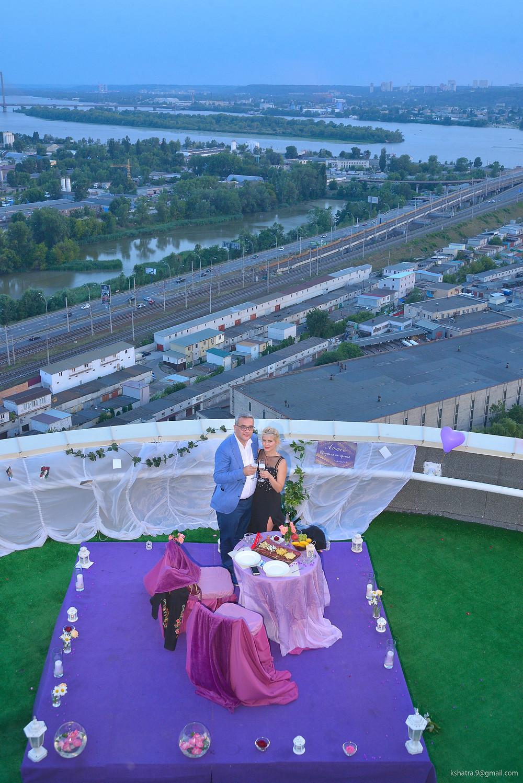 Альтечо свидание на крыше 1