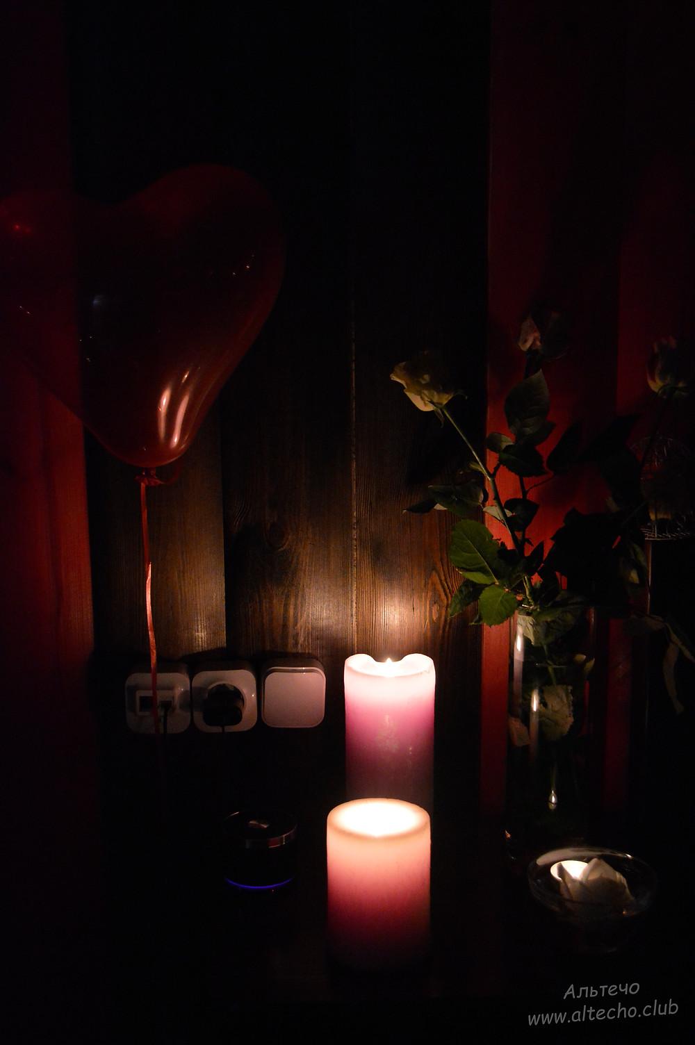 Альтечо свидание на крыше, романтический ужин, вечер для двоих, ресторан для двоих, романтическое свидание 6