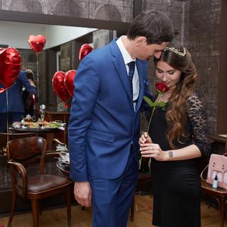 Романтический ужин, Свидание в музее Булгакова от Альтечо (57).jpg