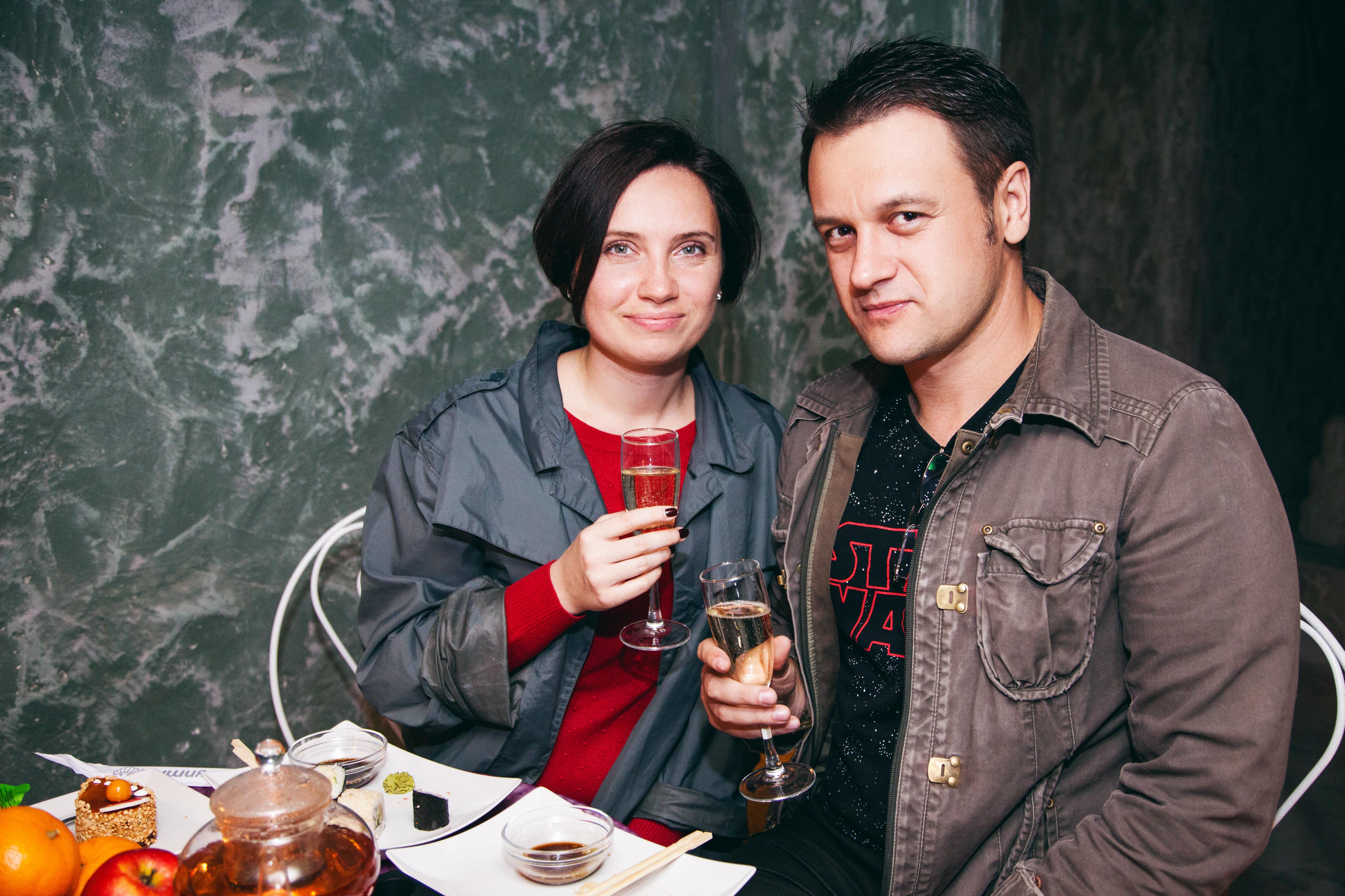 Романтический ужин в подземелье от сервиса романтики Альтечо (2)