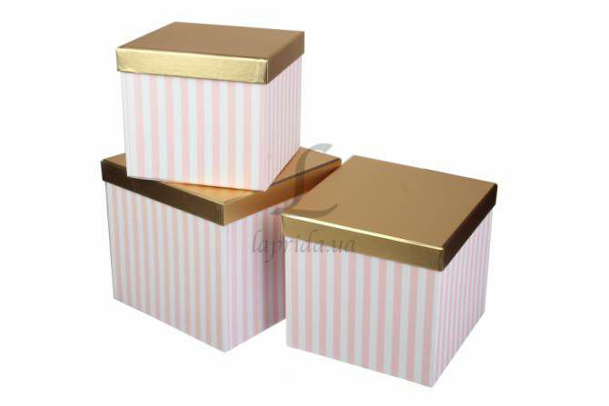 Набор подарочных коробочек (1)