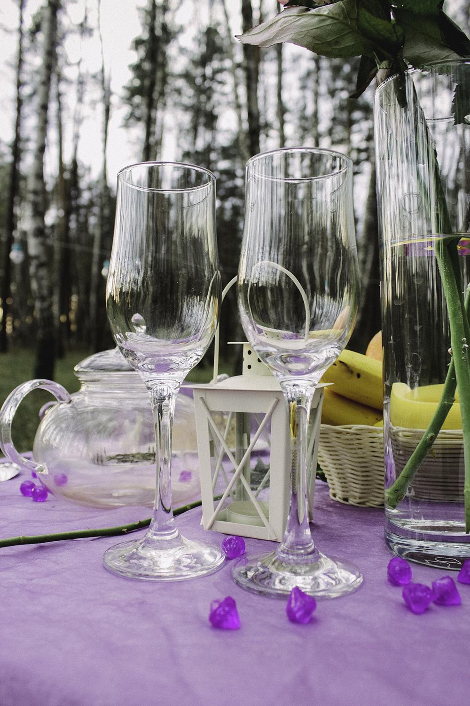 Альтечо, романтический ужин в лесу (11)