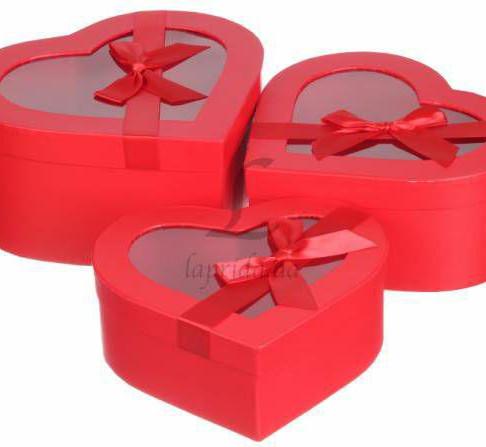 Коробочка в коробочке в коробочке 🎁