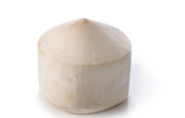 Кокос белый шлифованный питьевой, Drinking coconut