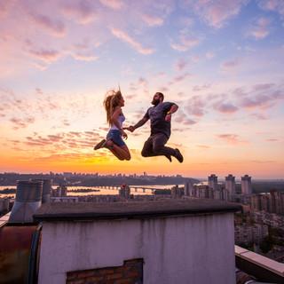 Лучшие фото на крыше для фотосессий (1).