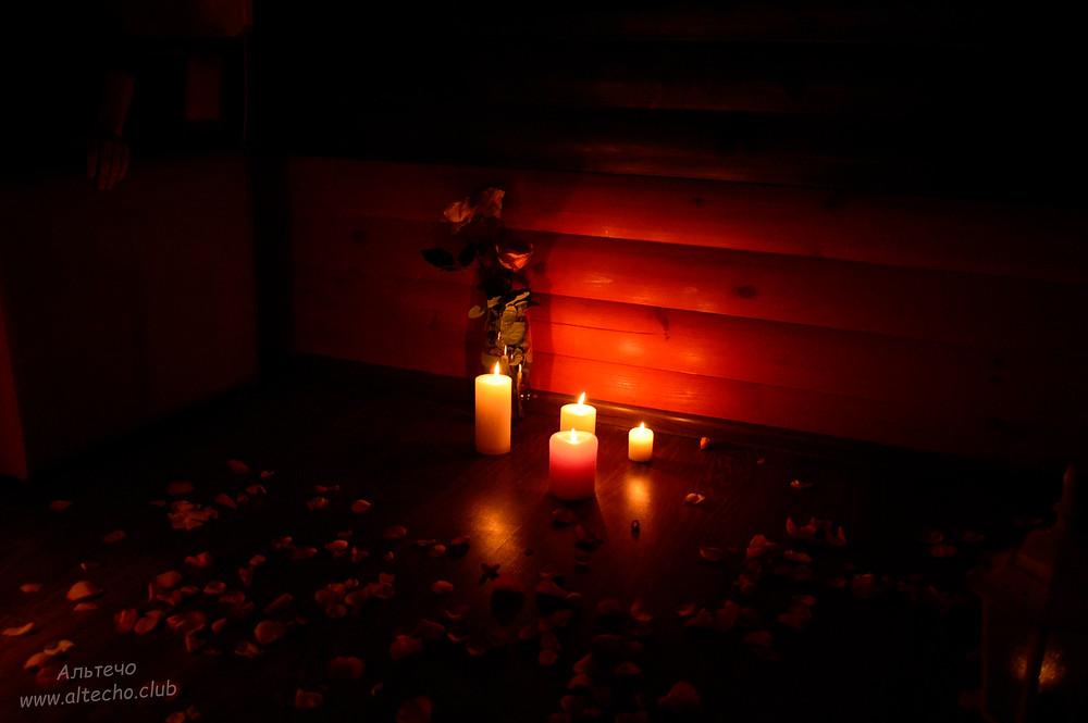 Альтечо свидание на крыше, романтический ужин, вечер для двоих, ресторан для двоих, романтическое свидание
